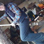 Testing a broom