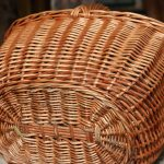 French randing basket
