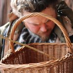 decoding a basket
